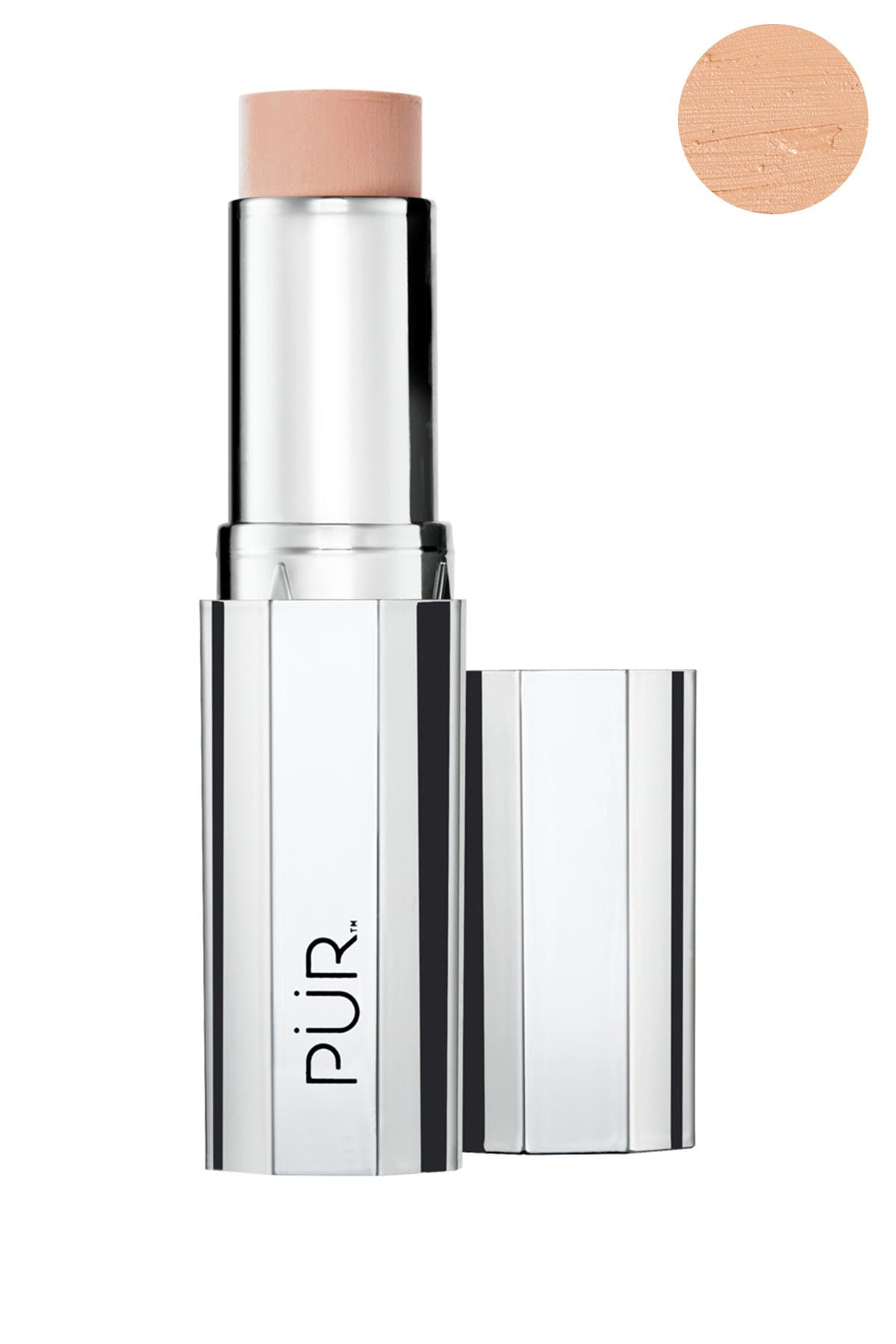 Image of PUR Cosmetics 4-in-1 Foundation Stick - Blush Medium