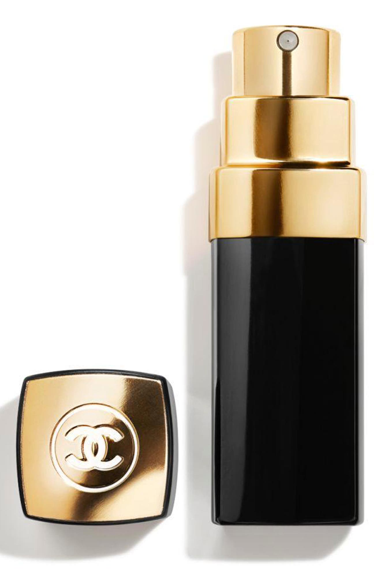 CHANEL N°5  Parfum Refillable Purse Spray   Nordstrom