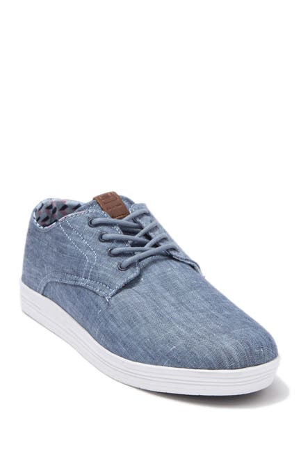 Image of Ben Sherman Preston Lace-Up Sneaker