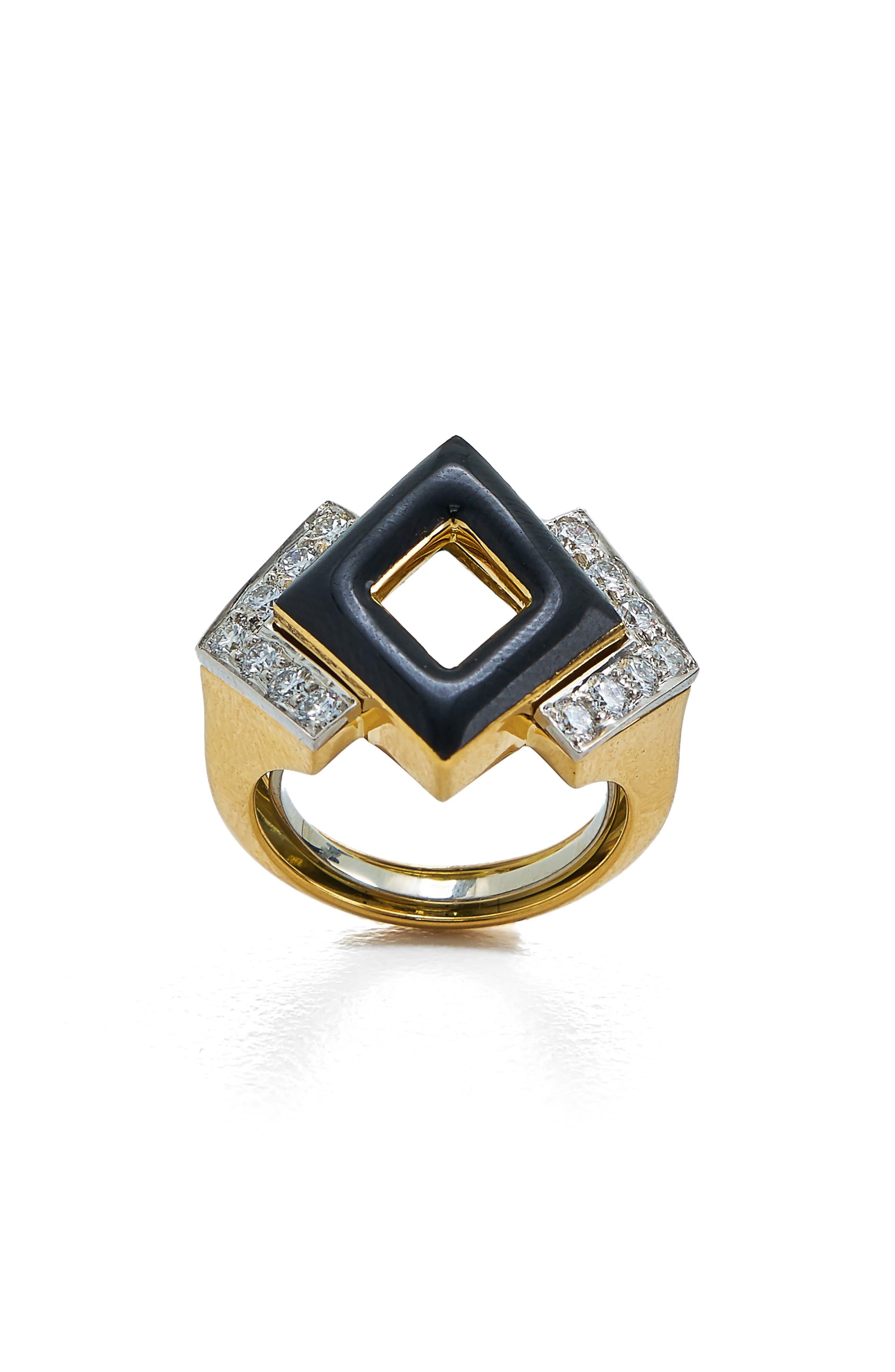 Motif Ring