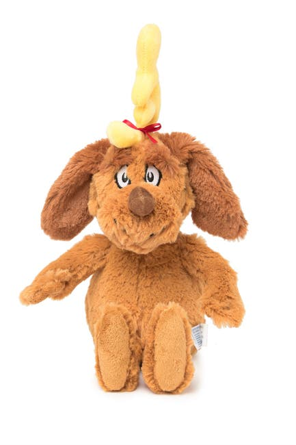 Image of Aurora World Toys Max Dog Plush Doll