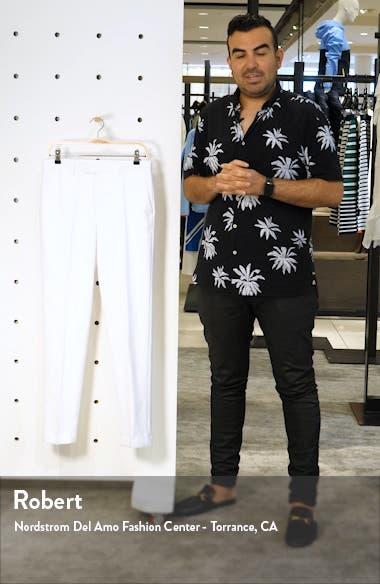 Slim Fit Suit Dress Pants, sales video thumbnail