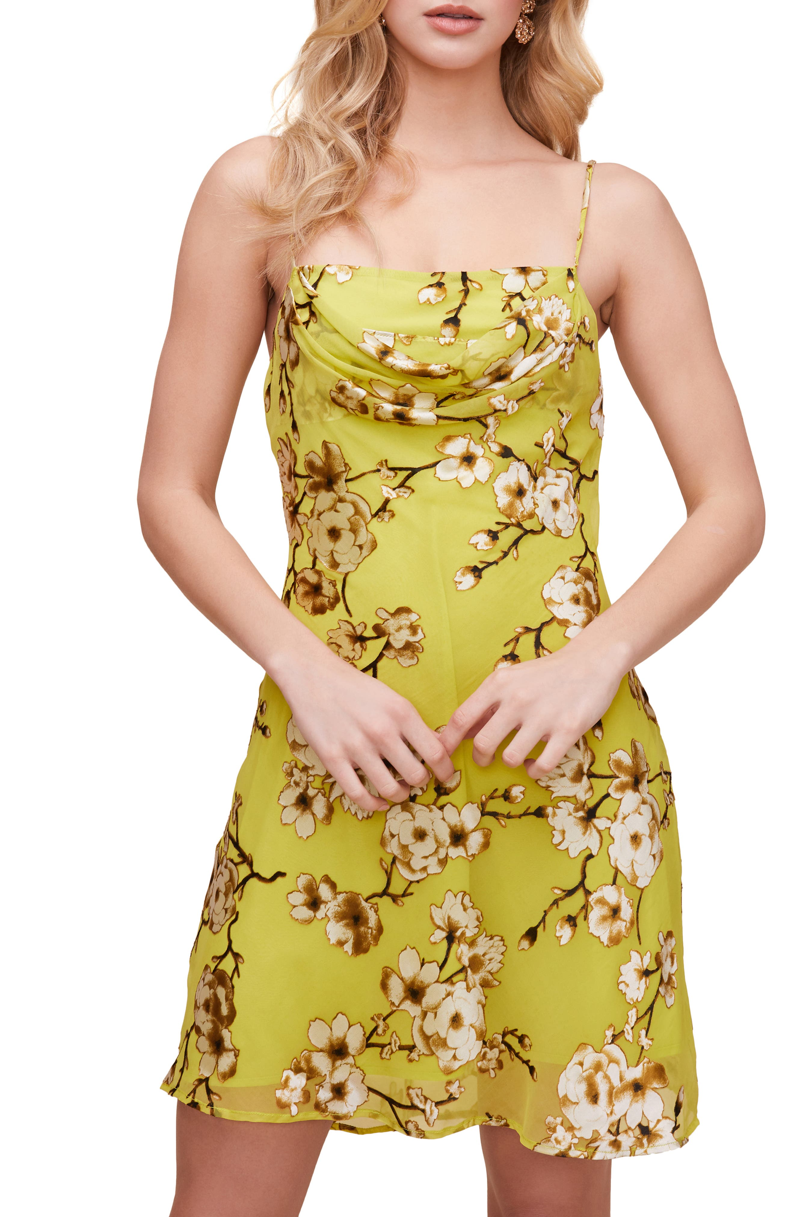 ASTR the Label Lark Dress