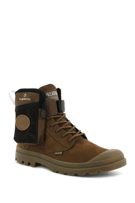 Image of PALLADIUM Sport Cuff Thermic Waterproof Sneaker Boot