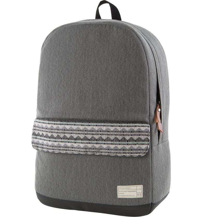 HEX 'Echo' Backpack, Main, color, 023
