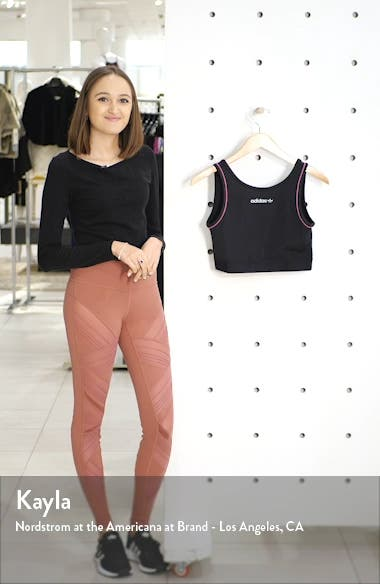 Fashion Sports Bra, sales video thumbnail