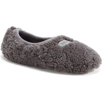 UGG Birche Slipper, Grey