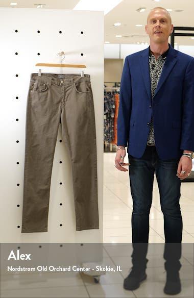 Gage Slim Straight Leg Jeans, sales video thumbnail