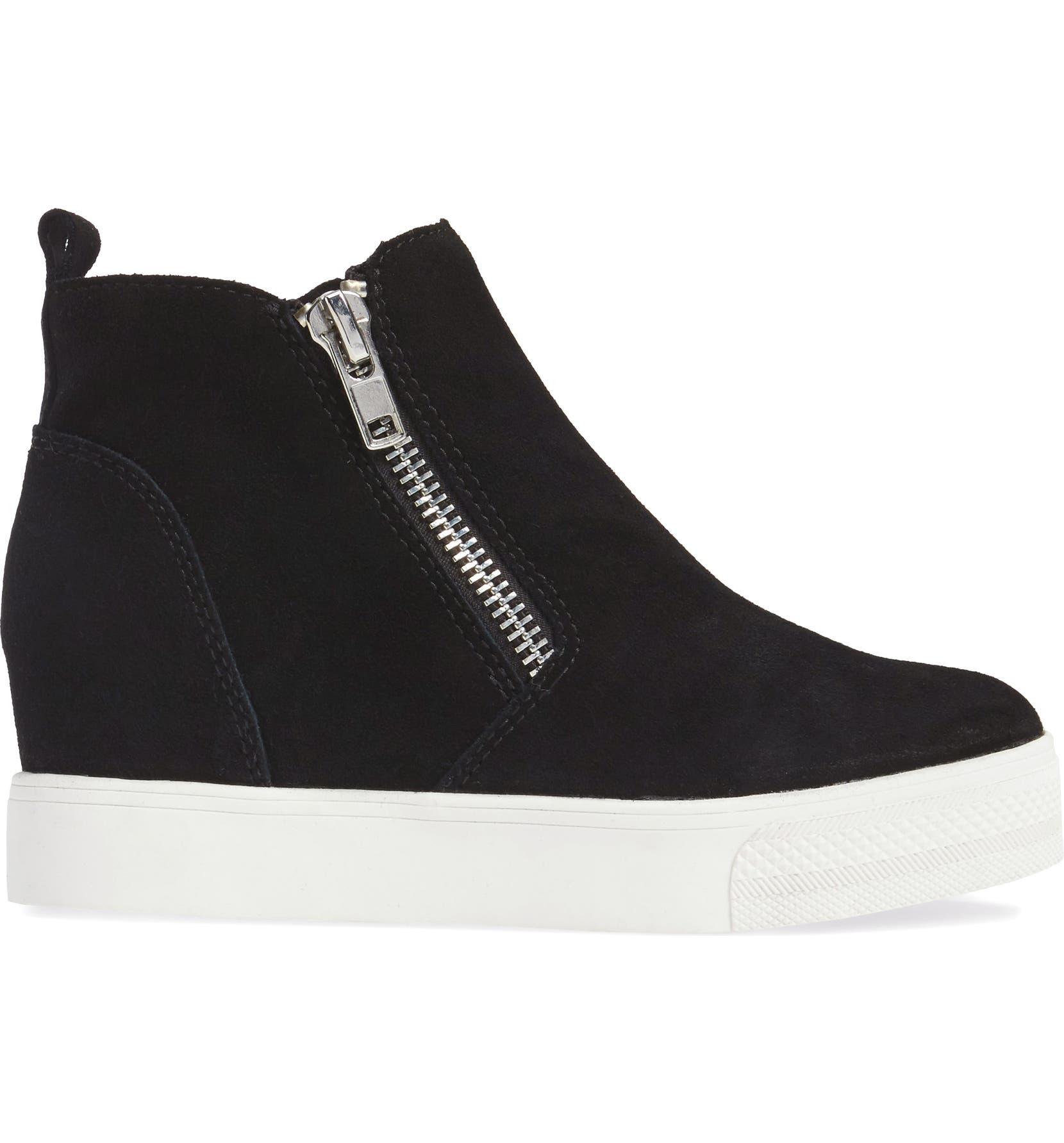 d632382ccf1 Wedgie High Top Platform Sneaker