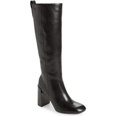 Rag & Bone Ellis Knee High Boot, Black