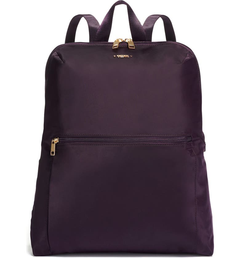 TUMI Voyageur - Just in Case Nylon Travel Backpack, Main, color, 541