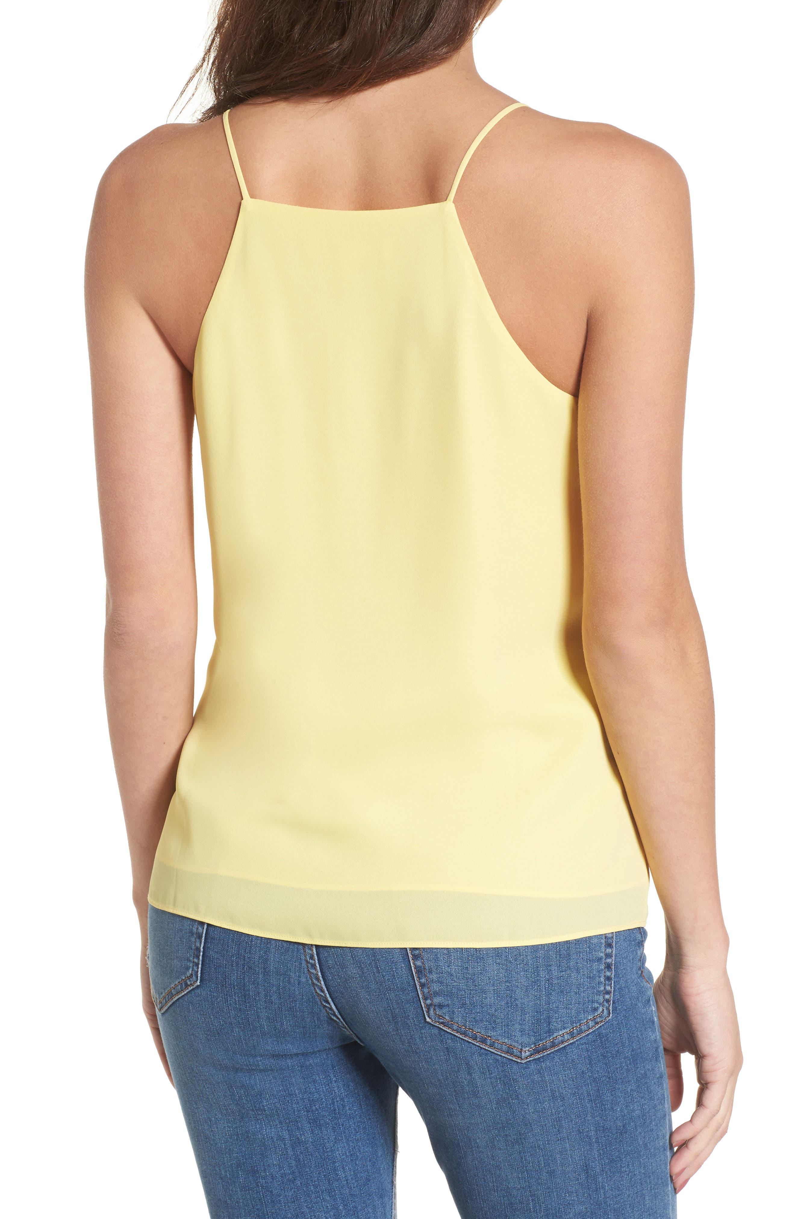 ,                             Posie Strappy Camisole,                             Alternate thumbnail 93, color,                             700