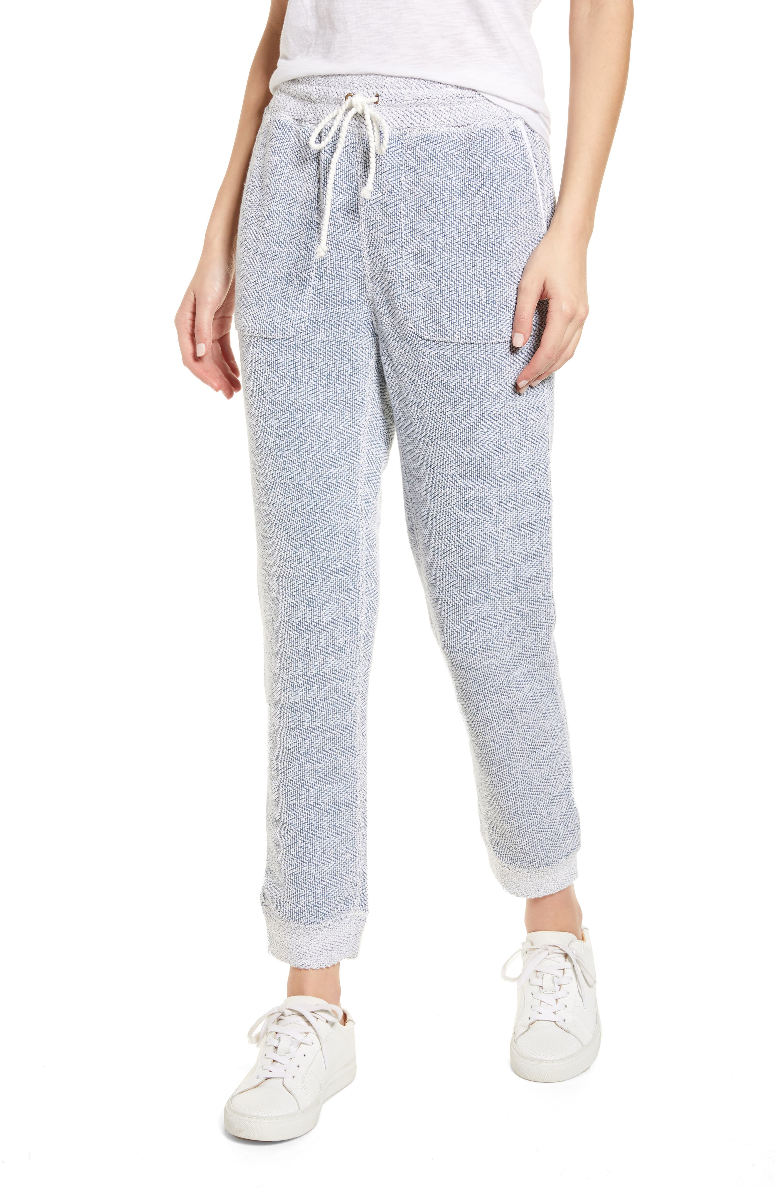 Seabrook French Terry Jogger Pants