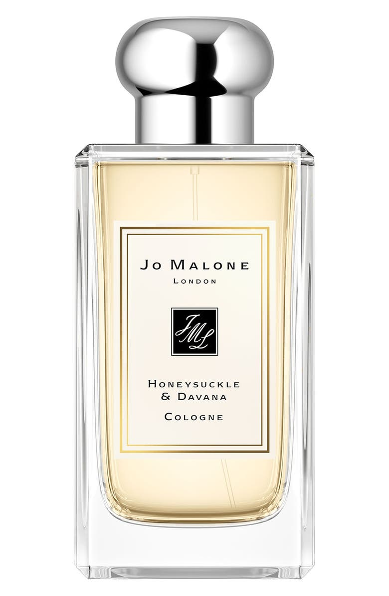 JO MALONE LONDON<SUP>™</SUP> Honeysuckle & Davana Cologne, Main, color, NO COLOR