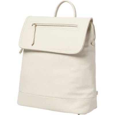 Urban Originals Lovesome Vegan Leather Backpack - Beige