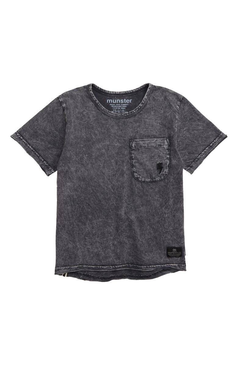 MUNSTERKIDS Clasik 2 T-Shirt, Main, color, 004