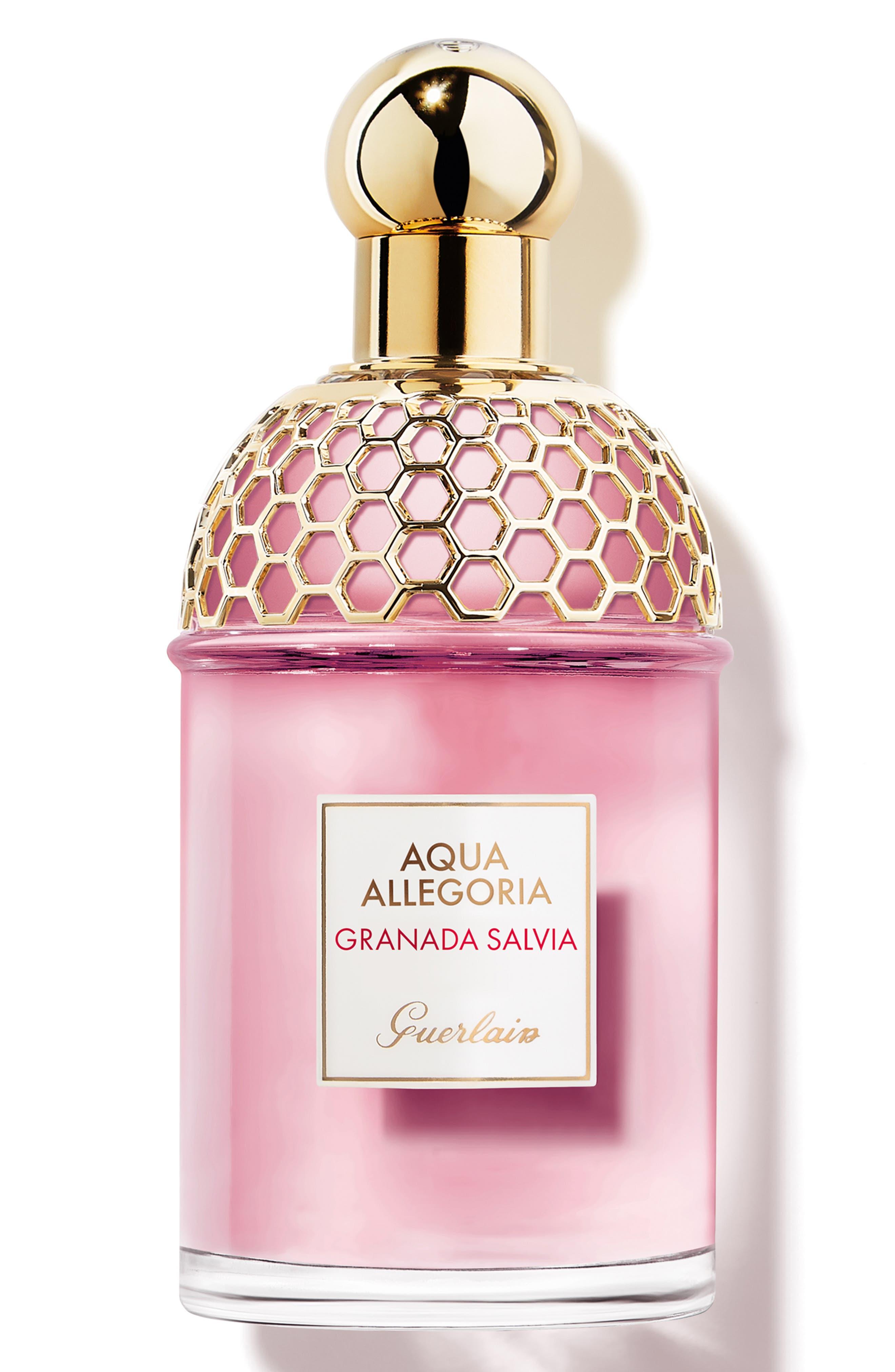 Aqua Allegoria Granada Salvia Eau De Toilette