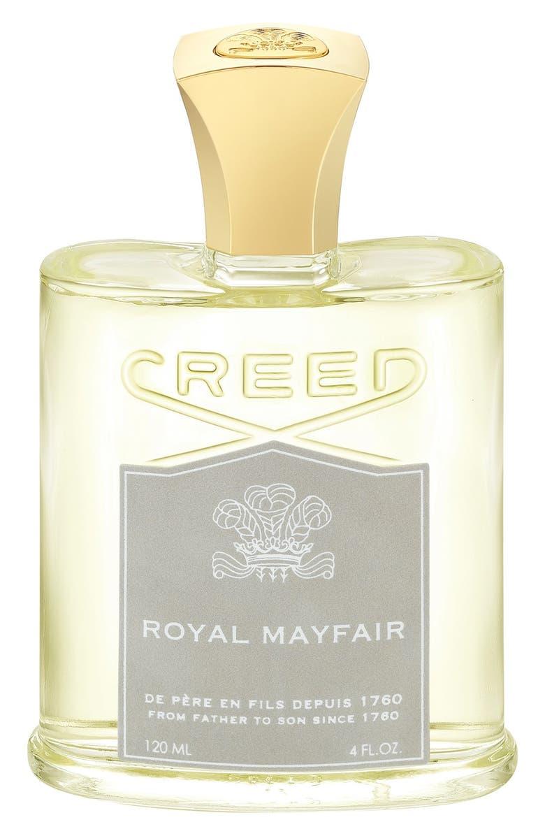 CREED 'Royal Mayfair' Fragrance, Main, color, NO COLOR