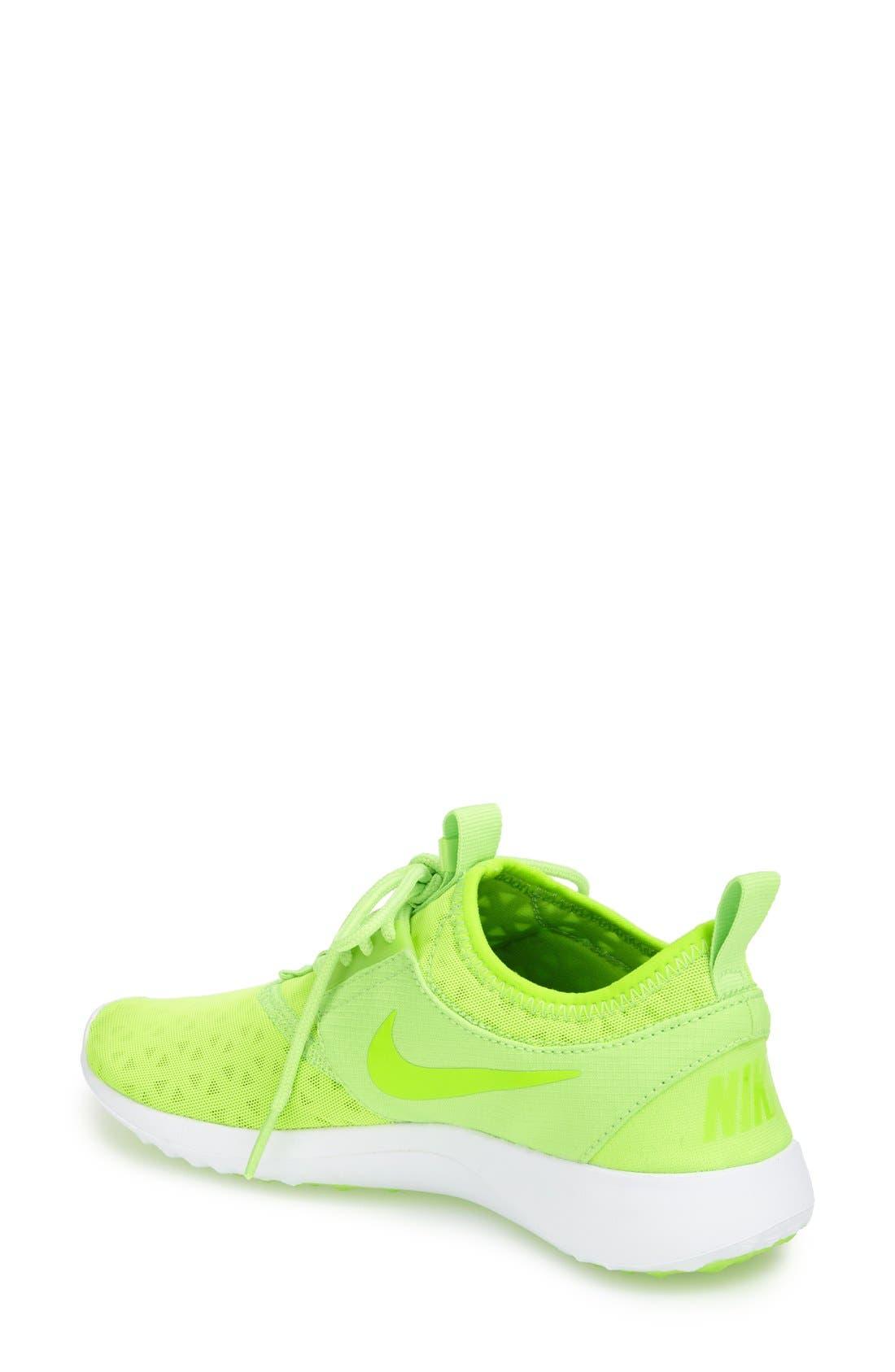 ,                             'Juvenate' Sneaker,                             Alternate thumbnail 161, color,                             305
