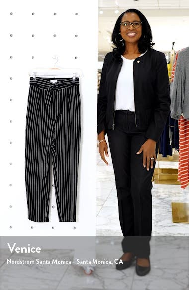Tie Front Pants, sales video thumbnail