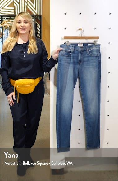 L'Homme Athletic Slim Fit Jeans, sales video thumbnail