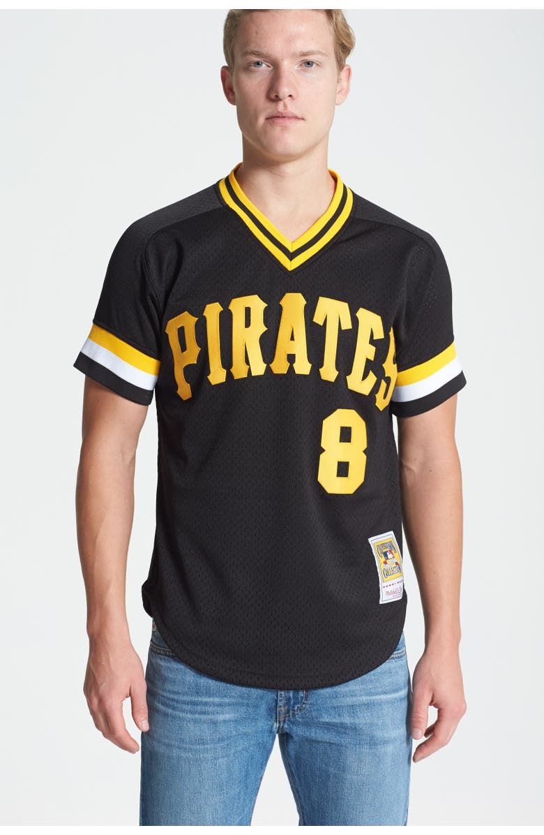 low priced 8f910 72977 Mitchell & Ness 'Willie Stargell - Pittsburgh Pirates ...