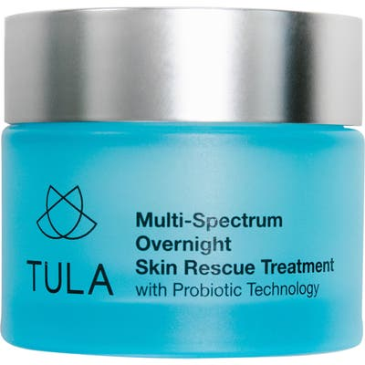 Tula Probiotic Skincare Overnight Skin Rescue Treatment