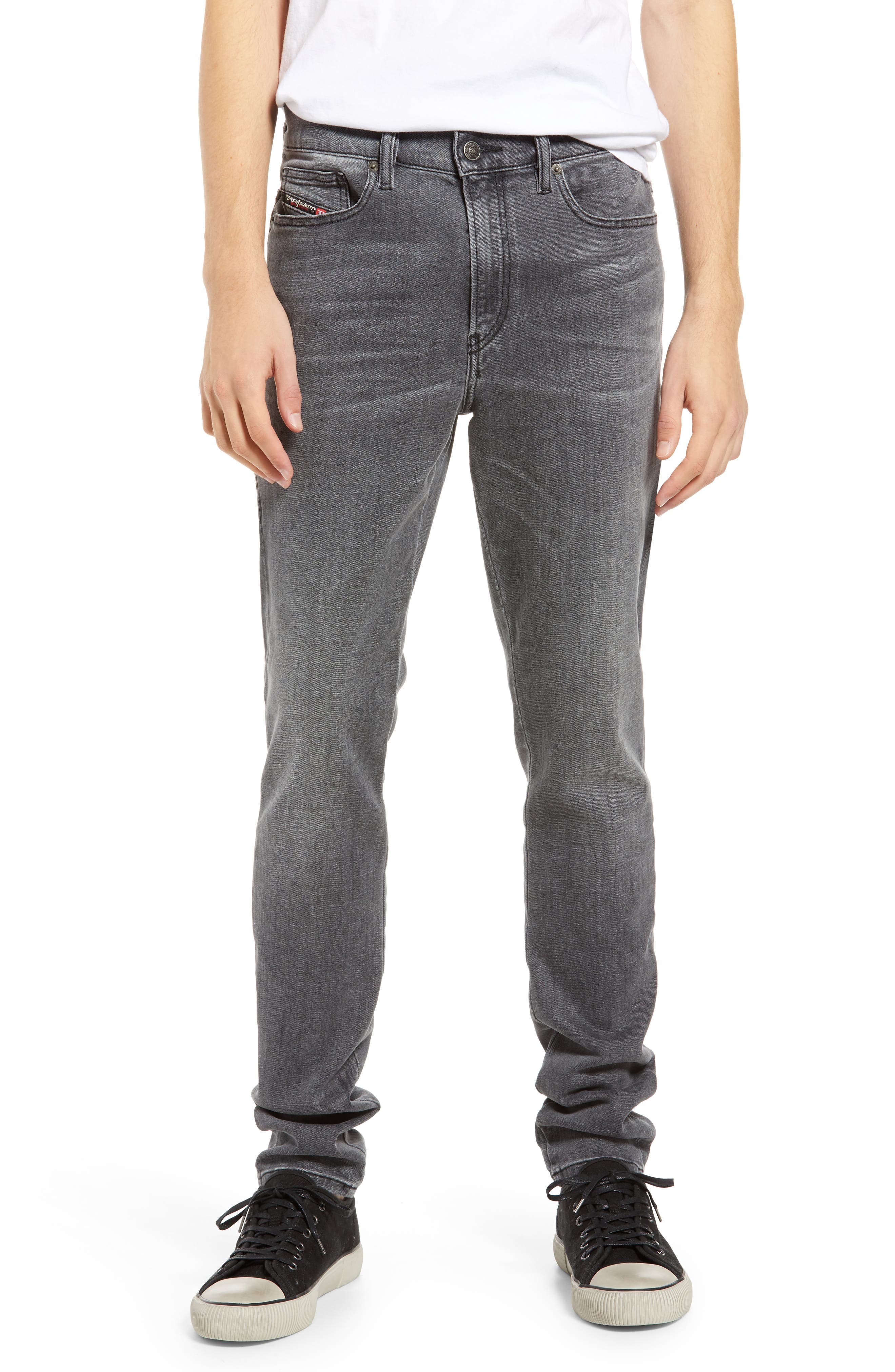 Men's Diesel D-Amny Skinny Jeans
