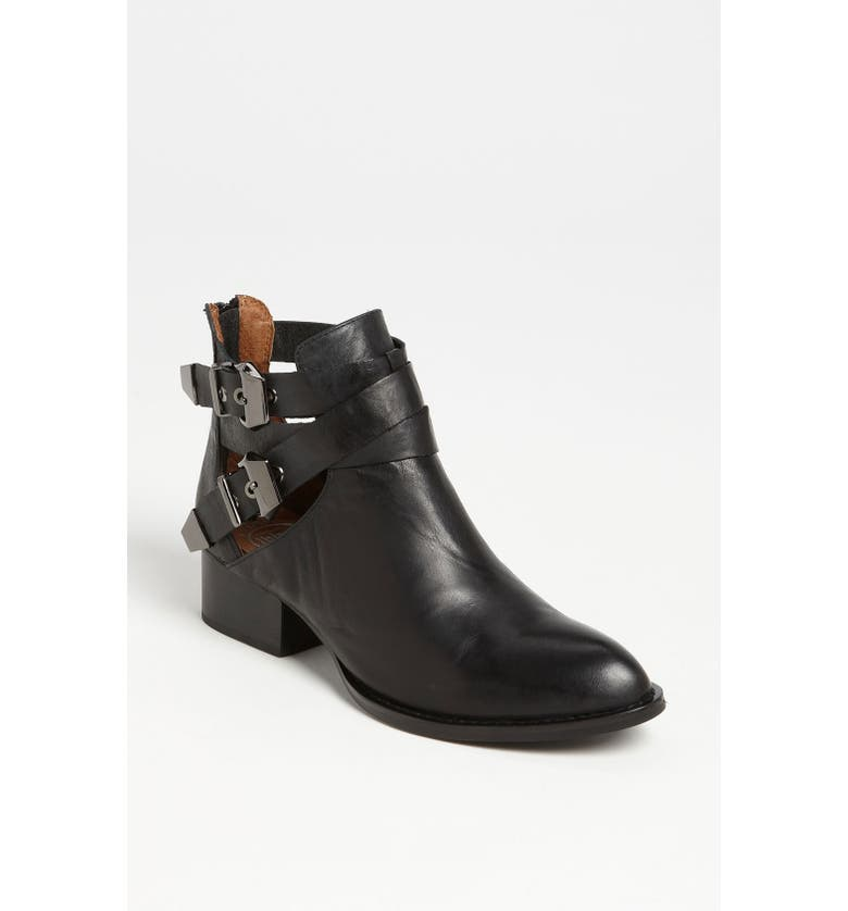 JEFFREY CAMPBELL 'Everly' Bootie, Main, color, 001