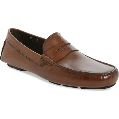 To Boot New York Palo Alto Driving Shoe, Brown