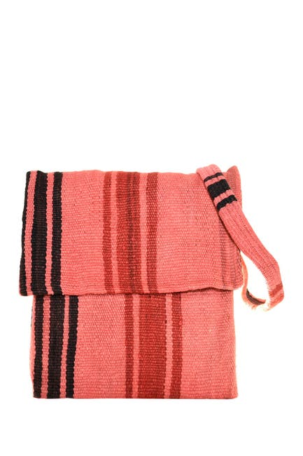 Image of Vintage Addiction Zagora Authentic Vintage Kilim Crossbody Bag