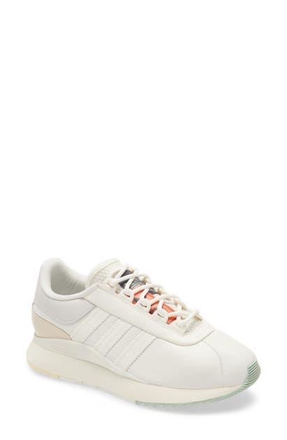 Adidas Originals Sl Andridge Sneaker In Cloud White/ Linen   ModeSens