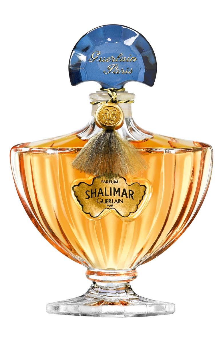 GUERLAIN Shalimar Perfume Extract, Main, color, NO COLOR