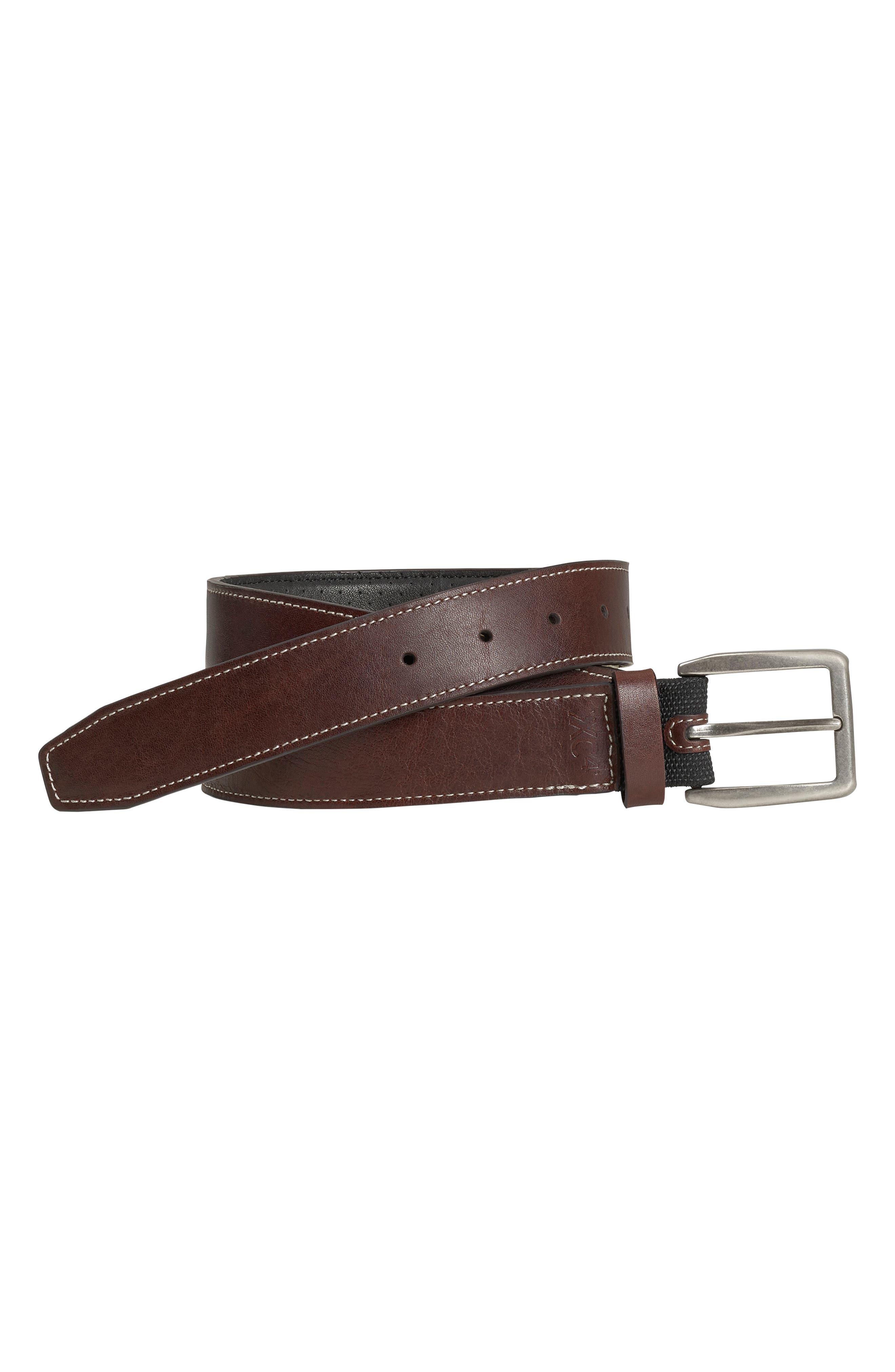 Xc4 Waterproof Leather Belt