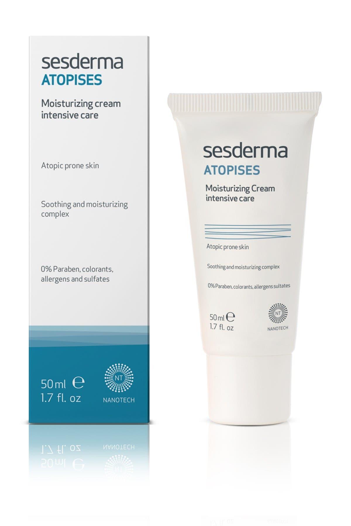 Image of Sesderma ATOPISES Moisturizing Cream