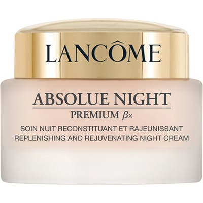 Lancome Absolue Premium Bx Night Recovery Moisturizer Cream