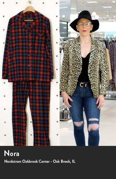 Flannel Pajamas, sales video thumbnail