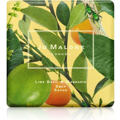 Jo Malone London(TM) Lime, Basil & Mandarin Soap