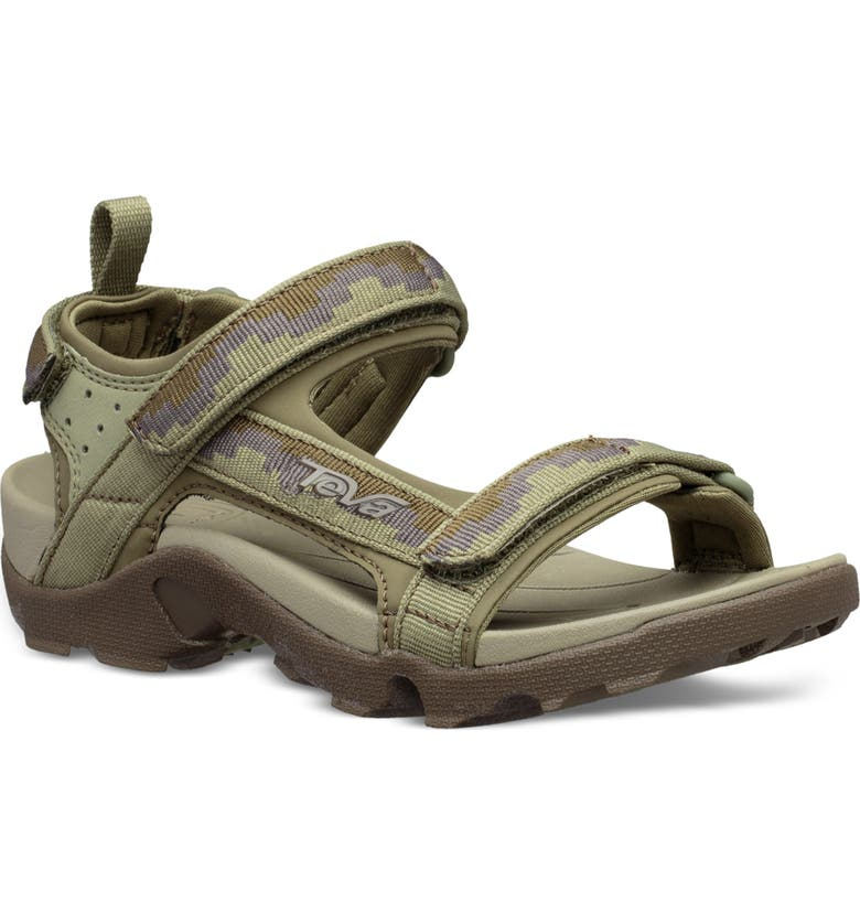 TEVA Tanza Sport Sandal, Main, color, 302