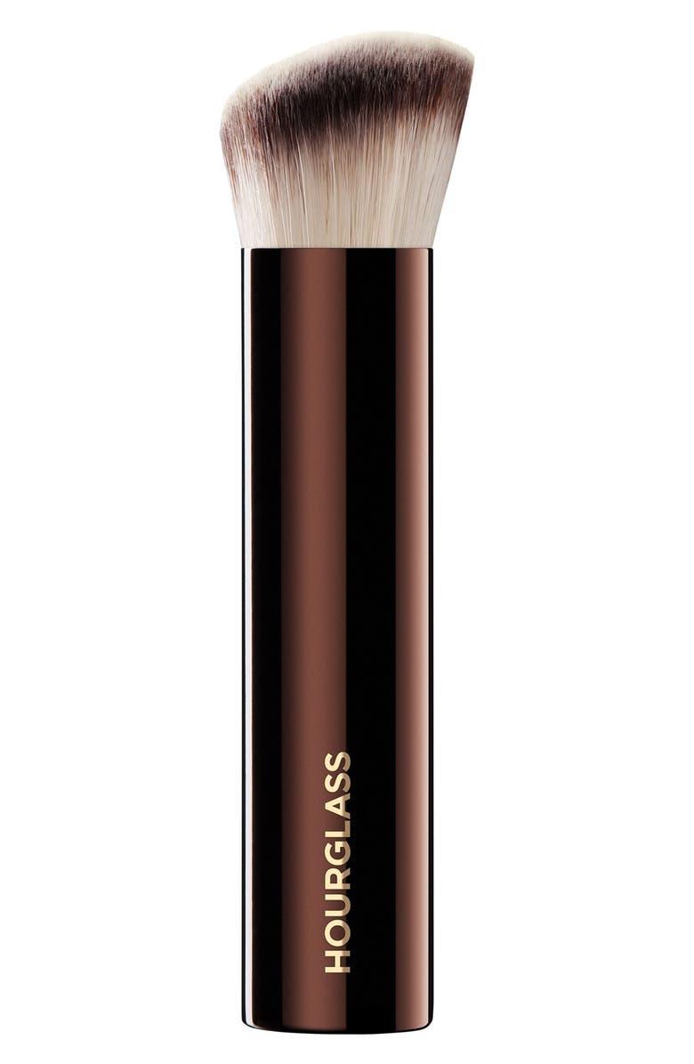 HOURGLASS Vanish Seamless Finish Foundation Brush, Main, color, NO COLOR