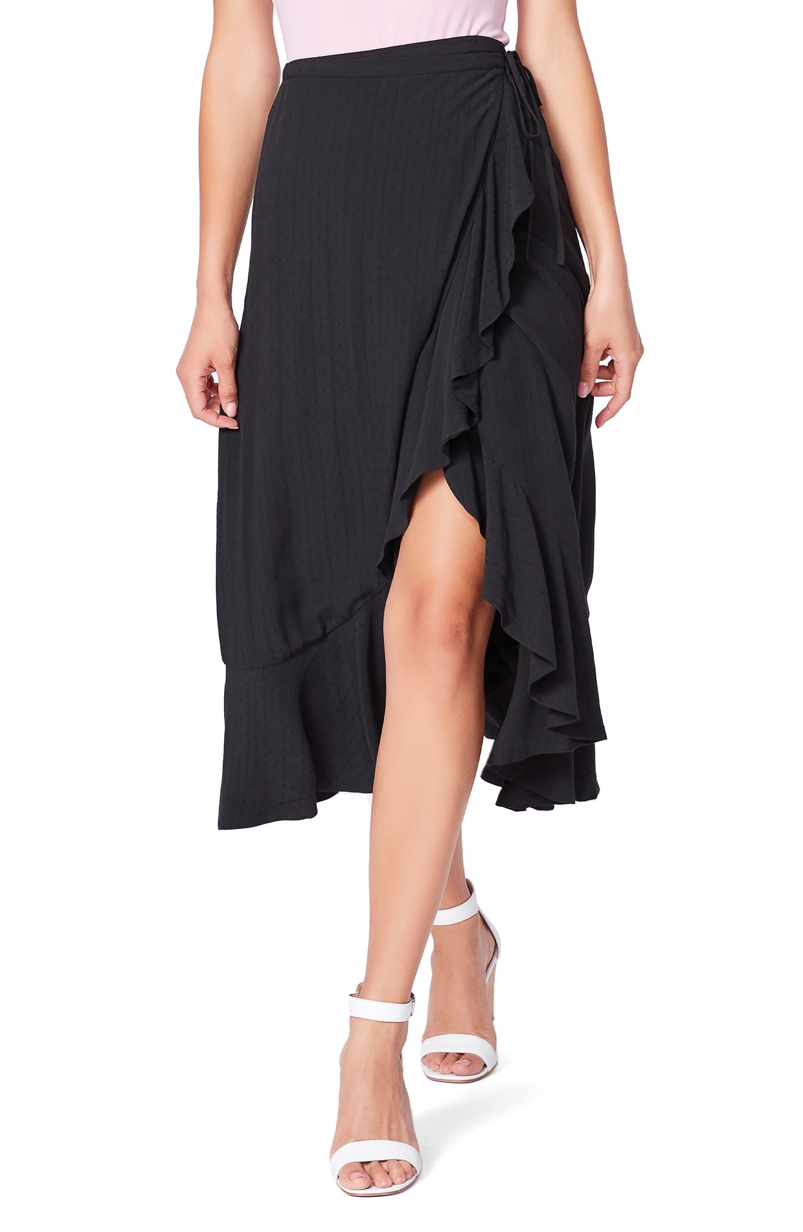 Image of PAIGE Alamar Skirt