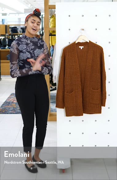 Cozy Lodge Cardigan, sales video thumbnail