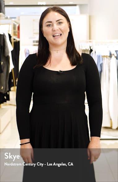 Kellie Long Sleeve Dress, sales video thumbnail
