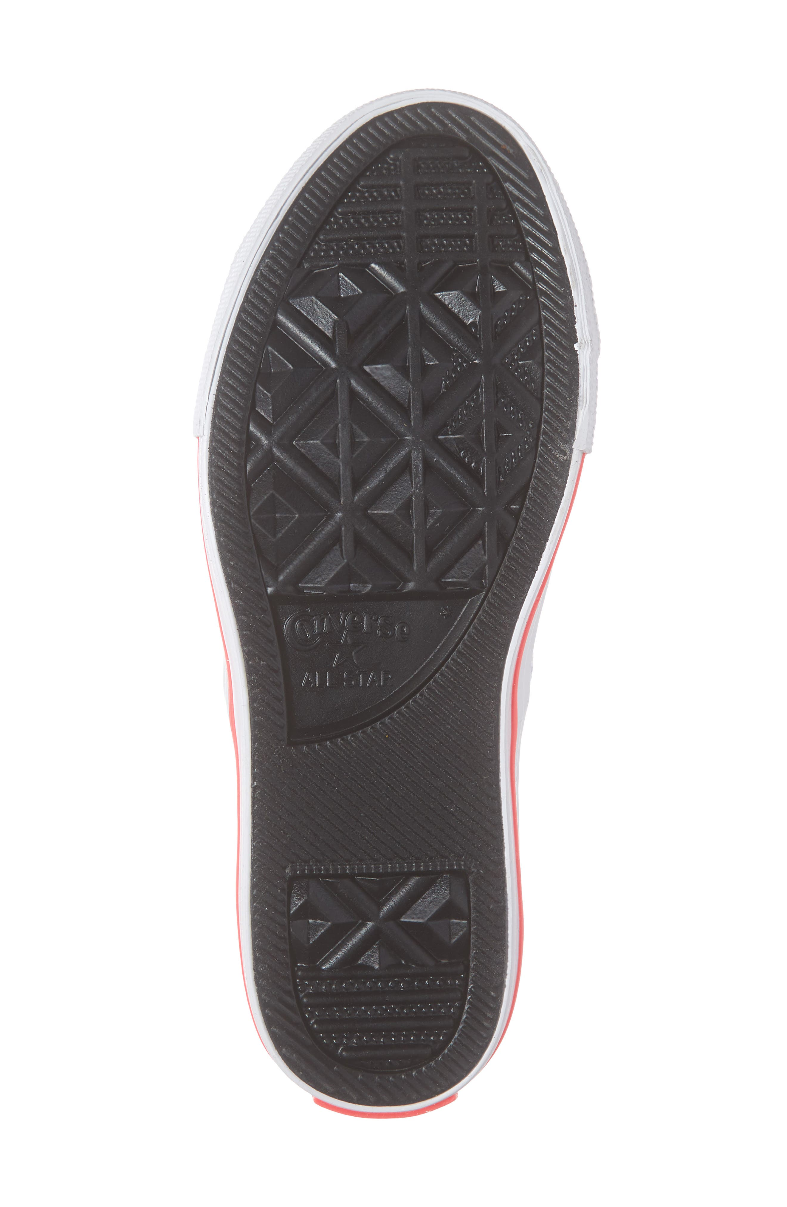 ,                             Chuck Taylor<sup>®</sup> All Star<sup>®</sup> Maddie Double Tongue Sneaker,                             Alternate thumbnail 30, color,                             506