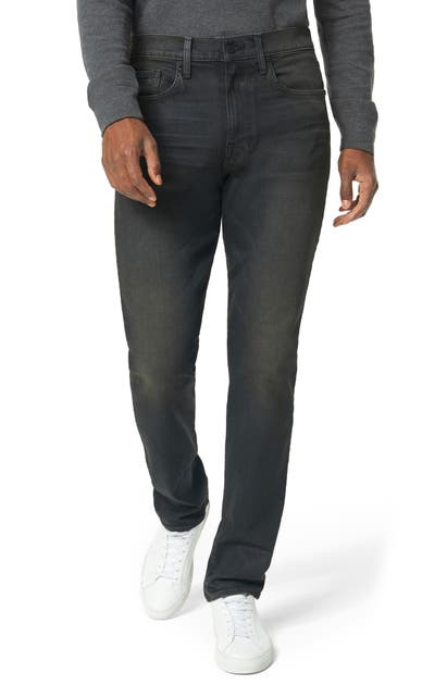 Joe's Jeans ATHLETIC FIT SLIM STRAIGHT LEG JEANS