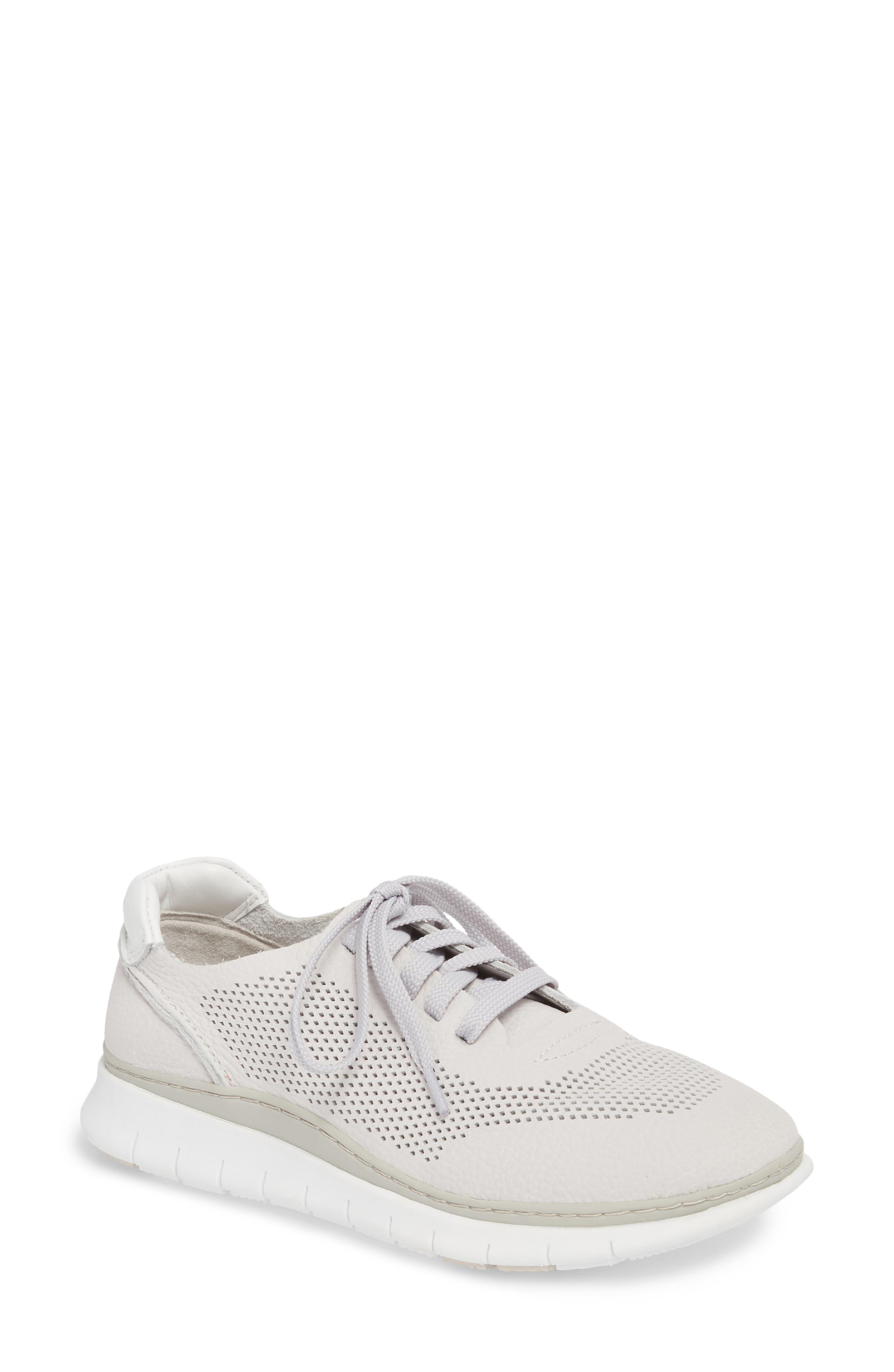Vionic Joey Sneaker, Grey
