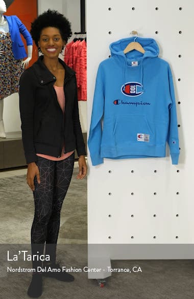 Century Collection Logo Hoodie, sales video thumbnail