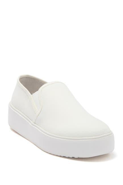 Image of Steve Madden Rogue Platform Slip-On Sneaker