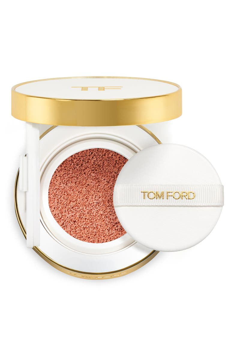 TOM FORD Soleil Tone Up SPF 45 Hydrating Cushion Compact, Main, color, 2 PINK GLOW