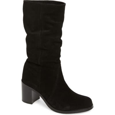 La Canadienne Priscilla Waterproof Boot- Black